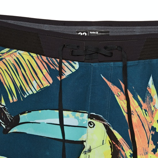 Hurley Phantom Hw 2.0 Toucan 18in Bermudas