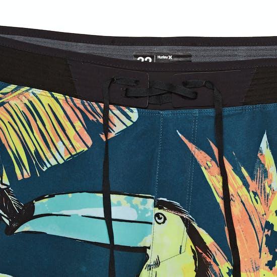 Hurley Phantom Hw 2.0 Toucan 18in Boardshorts