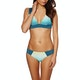 Rip Curl Mirage Pacific Light Halter To Bikini Top