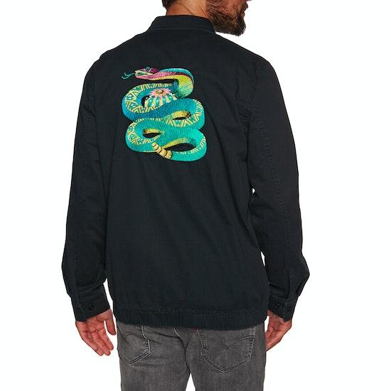 Huf Desert Trip Gas Jacket
