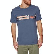 Rip Curl Underline T-Shirt Korte Mouwen