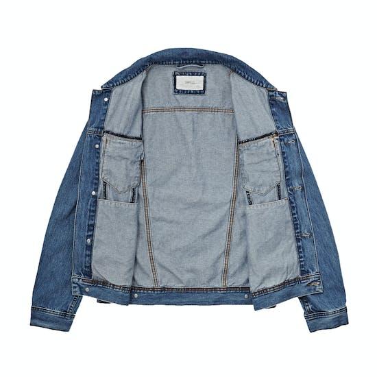 SWELL Hatcher Denim Jacket