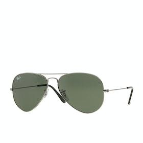 Ray-Ban Aviator Classic Sunglasses - Silver