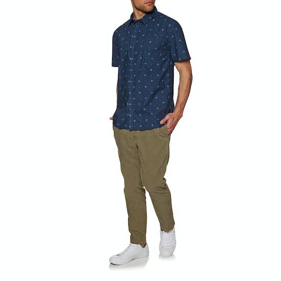SWELL Avi Short Sleeve Shirt