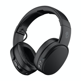 Casque audio SkullCandy Crusher 3.0 Wireless - Black Coral