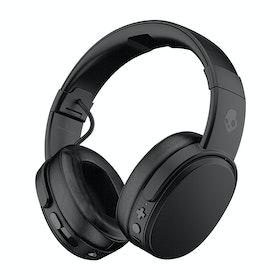 SkullCandy Crusher 3.0 Wireless Headphones - Black Coral