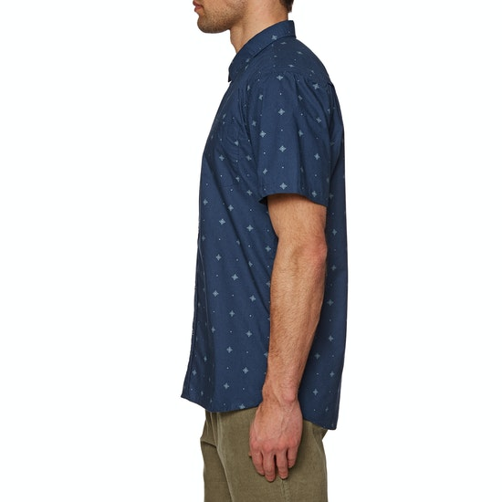 SWELL Avi Short Sleeve Shirt