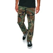 Huf Surplus Easy Cargo Pants