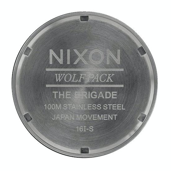 Nixon Brigade Watch
