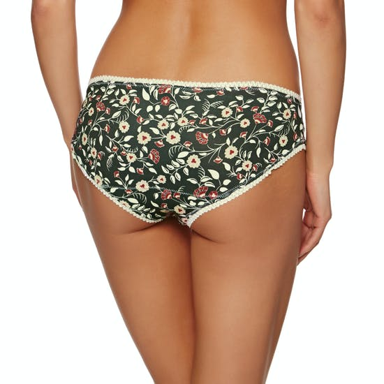 The Hidden Way Romo Palma Floral Womens Knickers
