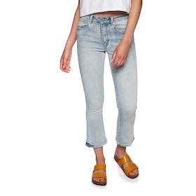 Jeans Femme The Hidden Way Belle - Denim