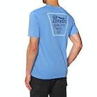 Brixton Potrero Premium Short Sleeve T-Shirt