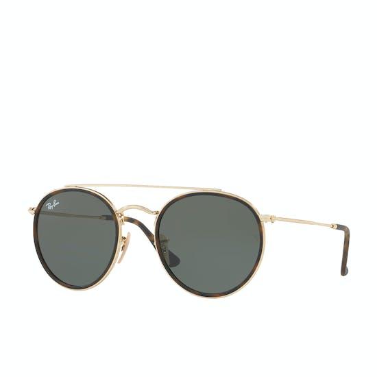 Ray-Ban Round Bridge Ladies Sunglasses