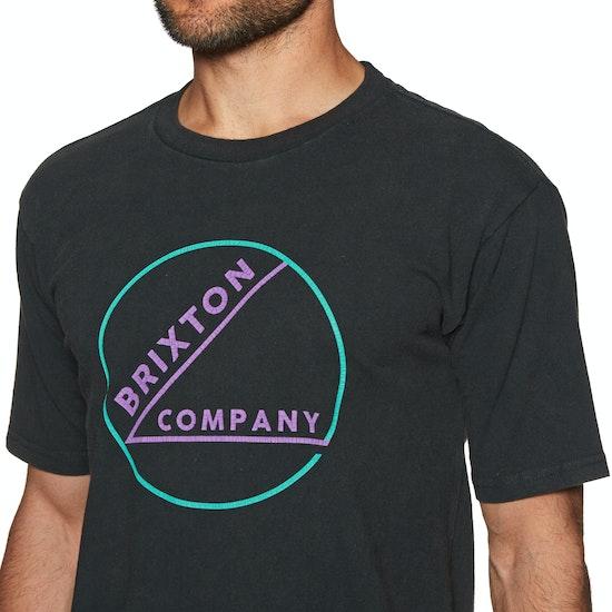 Brixton Speck Standard Short Sleeve T-Shirt