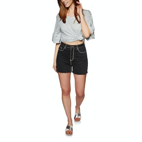 The Hidden Way Erin Ladies Shorts
