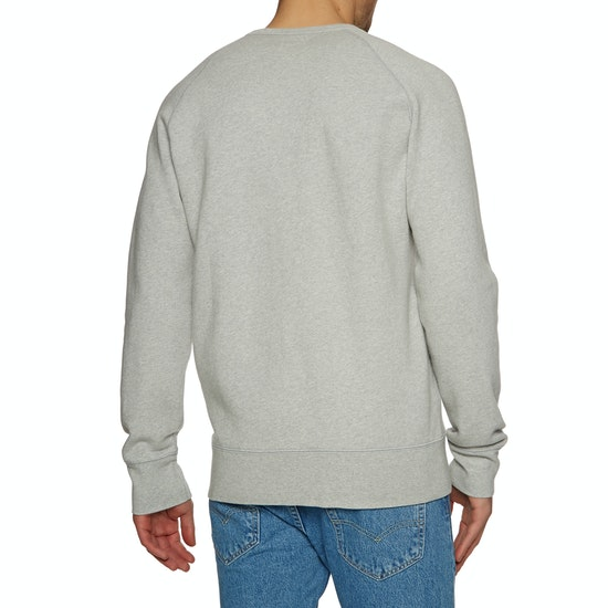 Levi's Original Hm Icon Crew Sweater