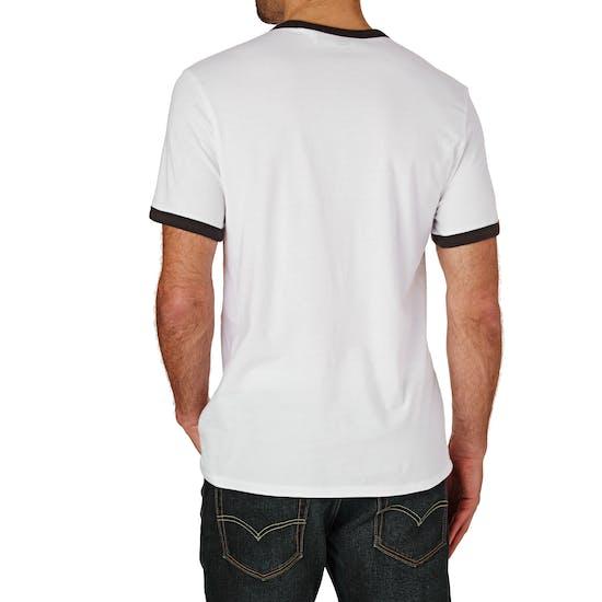 Levi's Ringer Sportswear Short Sleeve T-Shirt