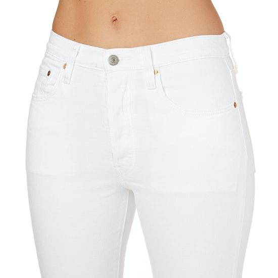 Levi's 501 Skinny Womens Jeans