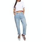 SWELL Dallas Elastic Waist Ladies Cargo Pants