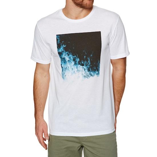 Rip Curl Mf X Cw Photo T-Shirt Korte Mouwen