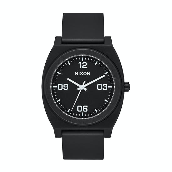 Nixon Time Teller P Corp Watch