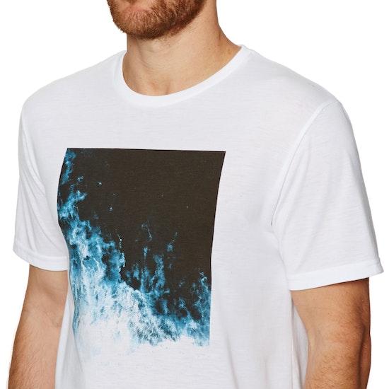Rip Curl Mf X Cw Photo Short Sleeve T-Shirt