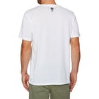 Rip Curl Mf X Cw Photo Short Sleeve T-Shirt