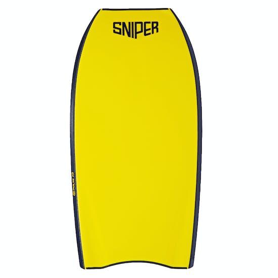 Sniper Pulse CT PP Advance Series Bodyboard