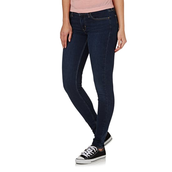 Levi's Innovation Super Skinny Damen Jeans