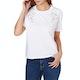 T-Shirt a Manica Corta Donna Levi's Alicia