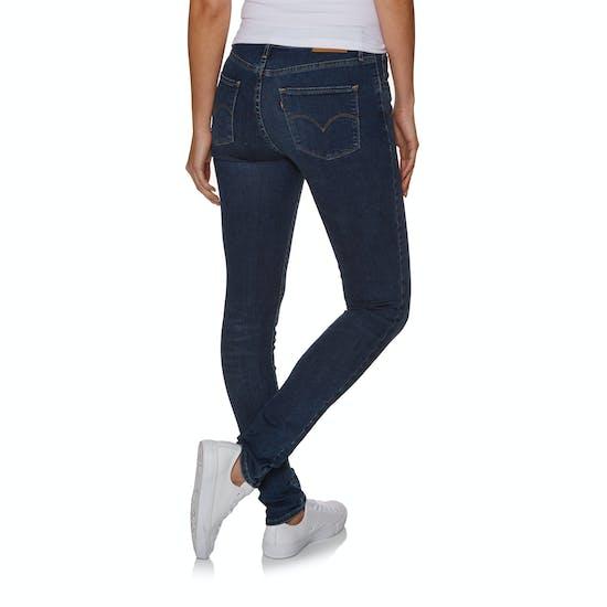 Levi's Mile High Super Skinny Ladies Jeans