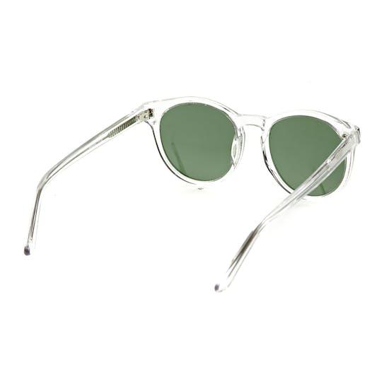 Surfdome Round Polarised Sunglasses