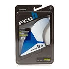 FCS II JS Performance Core Thruster Surfboards Fin