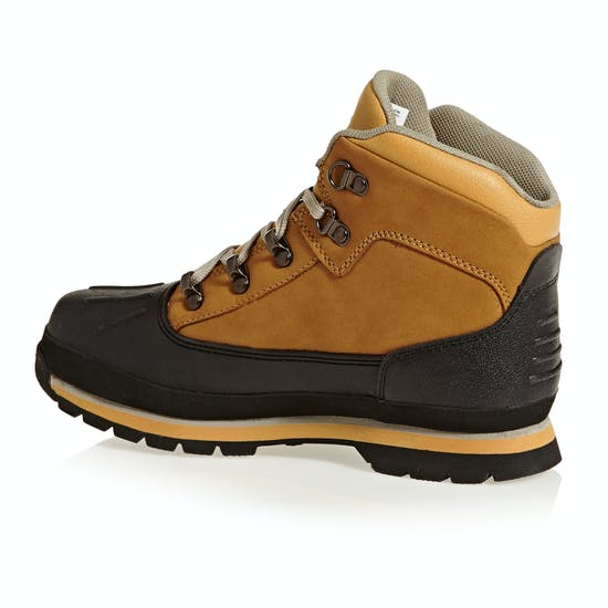 a336f2a1406 Timberland Junior Euro Hiker Shell Toe Boys Boots available from ...