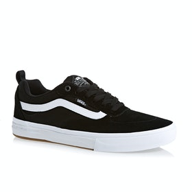 Scarpe Vans Kyle Walker Pro - Black White