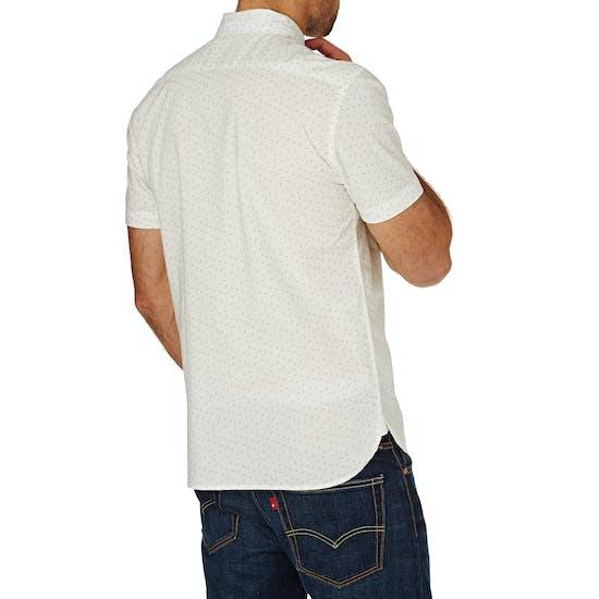 Chemise à Manche Courte Levi's Sunset 1 Pocket