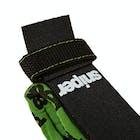 Sniper Deluxe Wrist Coiled Bodyboard Leash