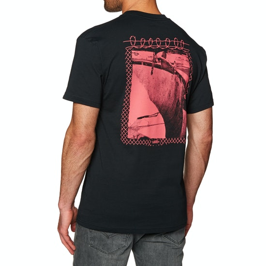Vans Ave Short Sleeve T-Shirt