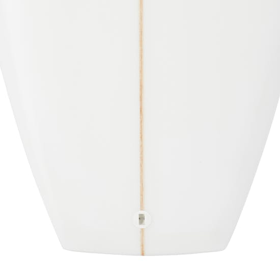 Maluku The Spud FCS II Surfboard