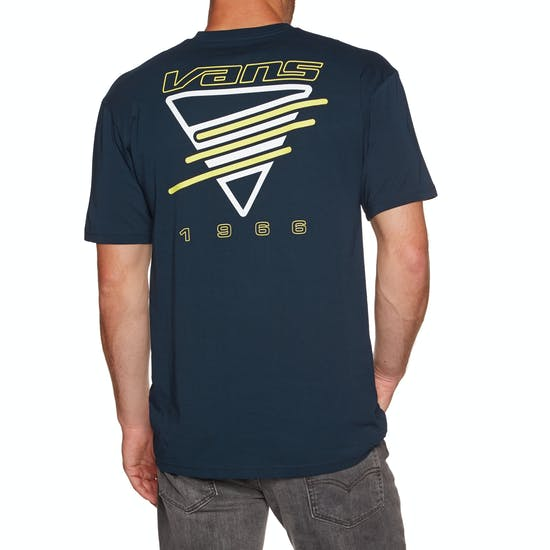 Vans Neon Triangle Short Sleeve T-Shirt