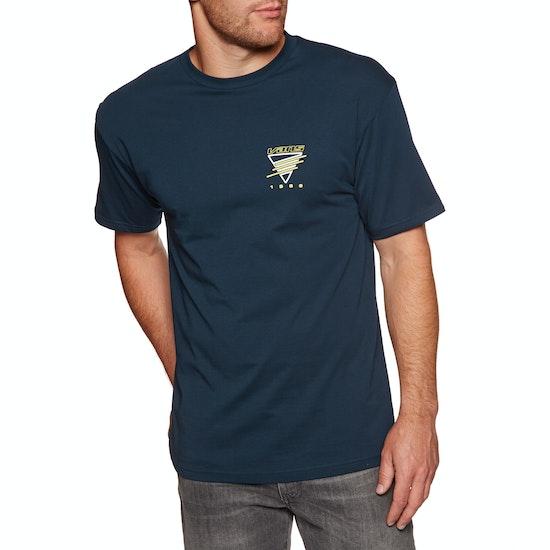 Vans Neon Triangle Short Sleeve T-Shirt