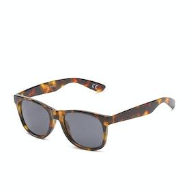 Vans Spicoli 4 Sunglasses - Cheetah Tortoise