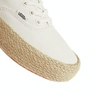 Vans Authentic Platform Ladies Shoes