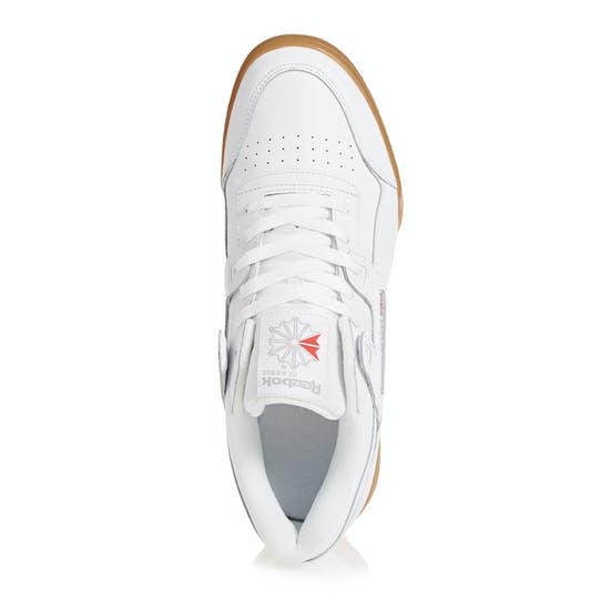 Reebok Classics Workout Plus Shoes