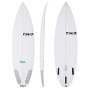 Pyzel Radius Futures Thruster Surfboard