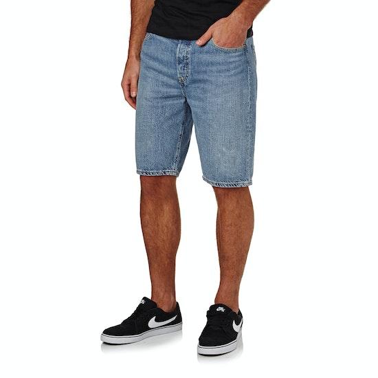 Shorts pour la Marche Levi's 501 Hemmed