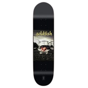 Girl Goldfish 8 Inch Skateboard Deck
