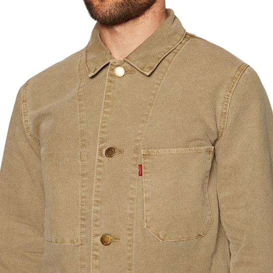 Levi's Engineers Coat 20 Jacket
