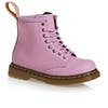 Dr Martens Infant Brooklee Pebble Stiefel - Mallow Pink Pebble Lamper
