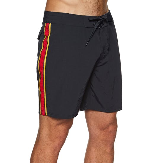 No News The Wizard Boardshorts